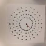 Ruhmann - Horloge universelle