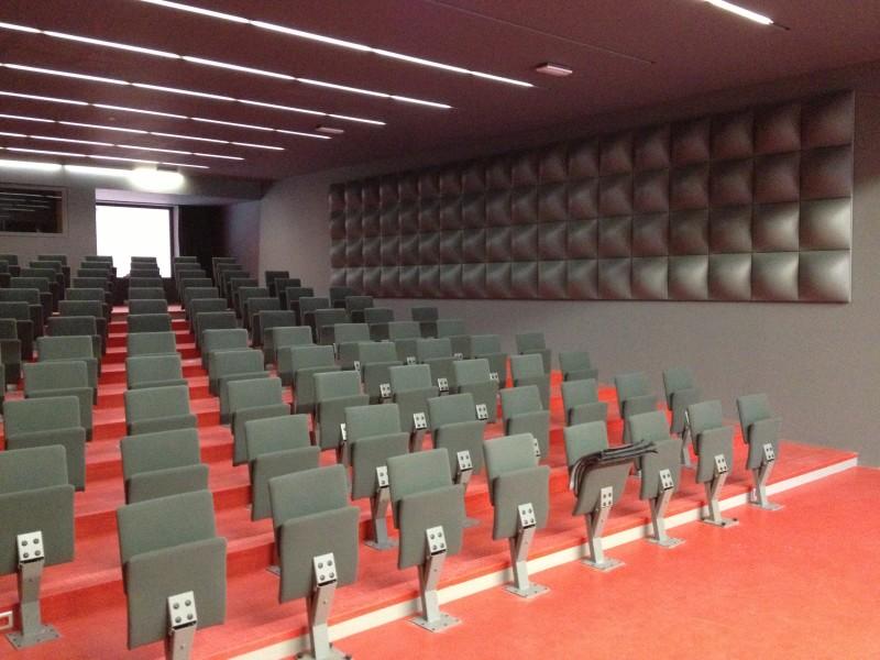 agencement acoustique d une salle de spectacles 171 sifferlin menuiserie pro positive
