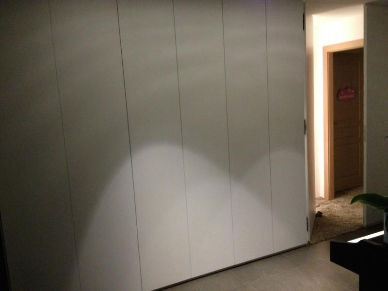 placards et cloisons on a finalement eu bien raison. Black Bedroom Furniture Sets. Home Design Ideas
