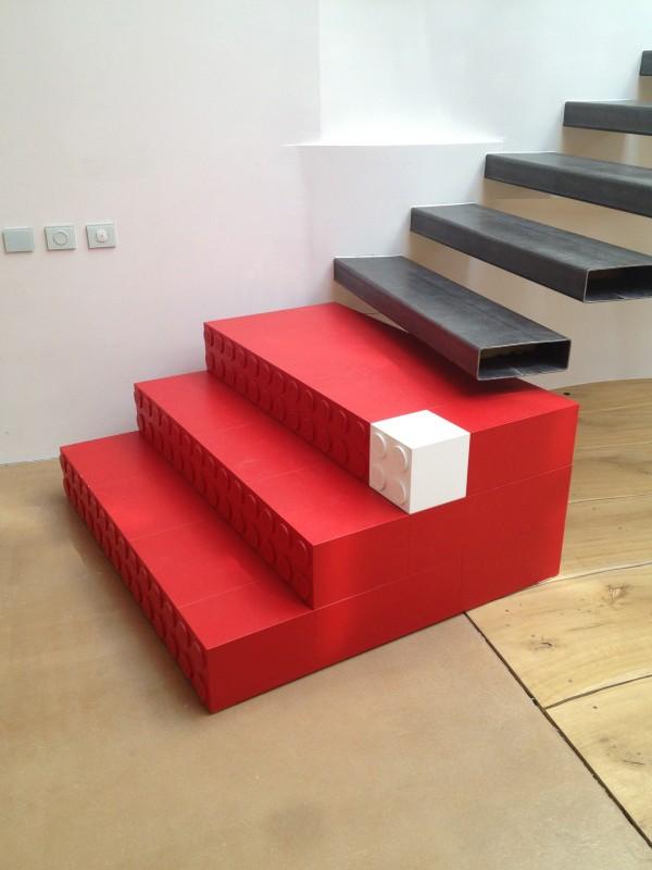 Escalier BAUER - 1 - www.sifferlin.com