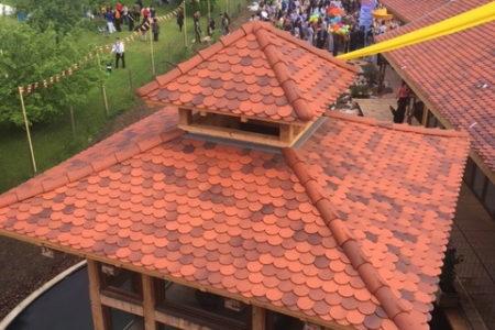 La pagode vietnamienne Phô-Hiên achevée et inaugurée !